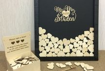 wedding wishes frame