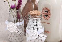 Wedding Ideas / by Ronnybrook Farm Dairy