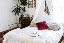 BEDROOM INTERIORS / Ideas and styles to create for bedrooms