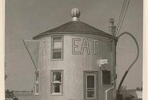 Storybook Dwellings / by Miz Shands