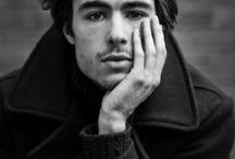Ben Schnetzer / I love him not only as an actor, but also as a person that he is