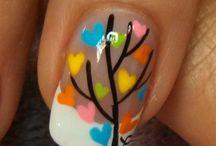 galactic nails