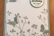 Stampin' Up! My Paper Pumpkin December 2016 Another Great Year / Sign up for My Paper Pumpkin for only $19.95 a month here http://bit.ly/2bv8byh  Visit my website http://MyBeautyScraps.com to learn all about the perks of signing up with me and for alternate ideas and inspiration!