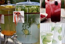 Recipes: Drinks and Mocktails