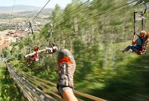 Park City Fall Fun / Whether you're a visitor or a local these 7 Park City activities will have you entertained until you can hit the slopes!