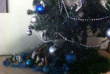 arbre de nadal / arbre de nadal