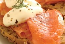Danish Food / Danish cuisine = not an oxymoron, just so you know / by Rikke Jorgensen