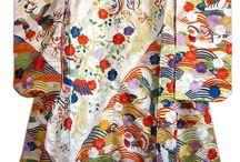 kimono / by Cabinet De Curiosities