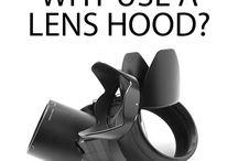 WHY USE A LENS HOOD