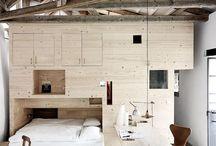 Dom / Pomysły, dekoracja, rozwiązania przestrzeni domowej