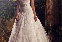 Inspiration 2015 / Weddings & cakes