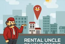 Rental Uncle