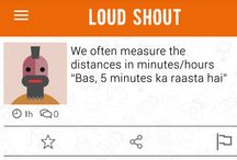 Only LoudShout