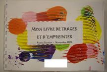 traces maternelle