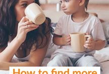 Tips and Ideas for Moms | Best Pins from Playful Notes *