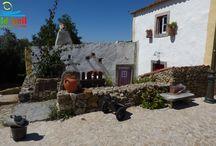 Portugal Wild Trail / Trilhos e locais em Portugal