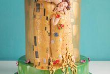 СЛАДКАЯ ВЫПЕЧКА!!!! / Торты, пероженные,выпечка / by Nora Avrikyan