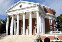 Charlottesville Information / Information on our beautiful area Charlottesville Virginia