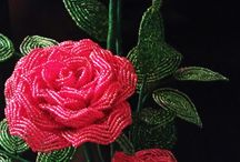 Fiori tipo rose