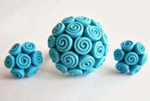 BijuDiart  / Handmade jewellery made by me :)  I love to create jewelry from polymer clay ...