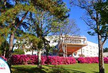 Sede Central / Fotos de nuestro edificio principal.