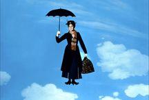 Ideas de Mary Poppins