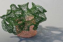 Jane Ebone - Sculpture