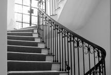 Stairs / by Michelle Van Winkle
