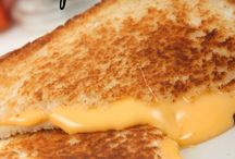 grilled cheezeez