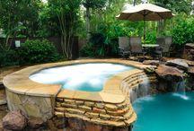 The Spas by Platinum Pools Texas