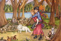 Tannya's illustrations