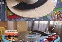 Kids Rooms