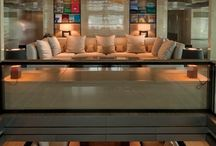 YACHT INTERIORs / Interior design for #yachts and #superyachts