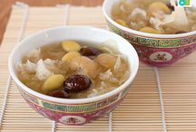 Chinese New Year Recipes ❤️ / Recipes to celebrate the new year for luck, health, fortune