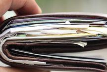 Your Money, Finances & Taxes
