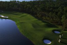 Florida Panhandle Golf Courses