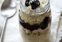 Food - Healthy Breakfasts / by Bailey K | Let Birds Fly