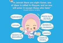 Islam Note