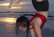 Yoga / Yoga Inspirations