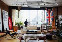 Man Caves / Photos and Videos of awesome Man Caves