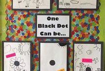 art ideas for classroom