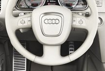 Audi Arles finitions