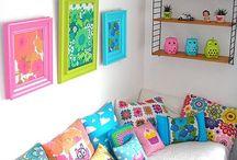 H O M E <3  decoración . IDEAS