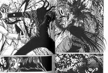 Manga Style References