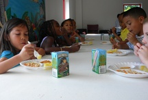Kids Cafe / by Foodbank of Southeastern Virginia and the Eastern Shore