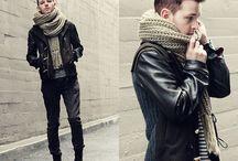 Inspiration / Von Street bis Zur heutigen ungeliebten  Future Fashion