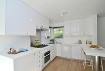 Kitchen remodeling  / Nothing completes a home like a lovely kitchen!
