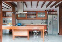 Iguape keuken