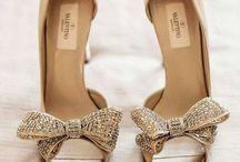 I love  / Sapatos