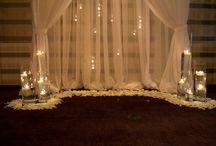 Ceremony/Reception Ideas
